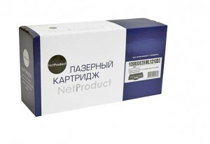 Картридж Samsung ml-1210 NetProduct