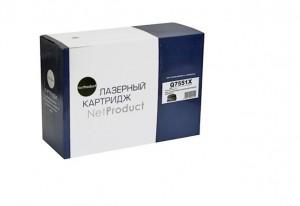 Картридж hp Q7551X NetProduct