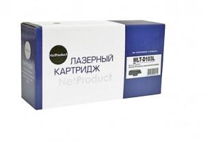Картридж Samsung D117S NetProduct