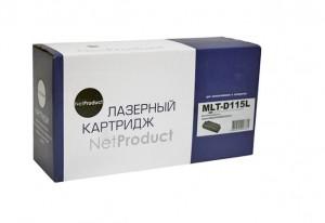 Картридж Samsung D115L NetProduct