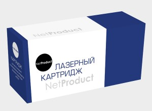 Картридж hp CB436A NetProduct