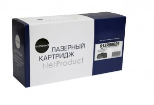 Картридж Xerox 013R00625 (3119) NetProduct