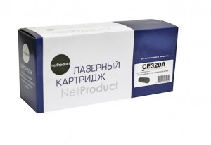 Картридж hp CE320A NetProduct