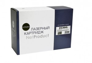 Картридж hp CC364X NetProduct