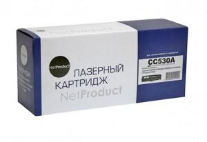 Картридж hp CC530A NetProduct